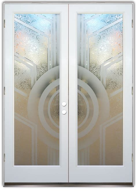 Glass Doors Prices Glass Doors Same Frosted Design Different Effect Different Price Sans Soucie Glass