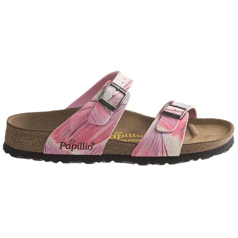 birkenstock sydney sandals papillio by birkenstock sydney sandals for 6458m