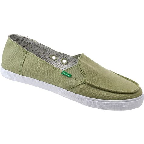 sanuk june bug shoes s glenn