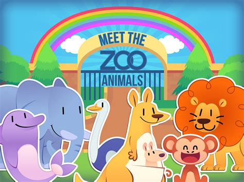 meet n apk meet the zoo animals 1 0 4 apk android educational
