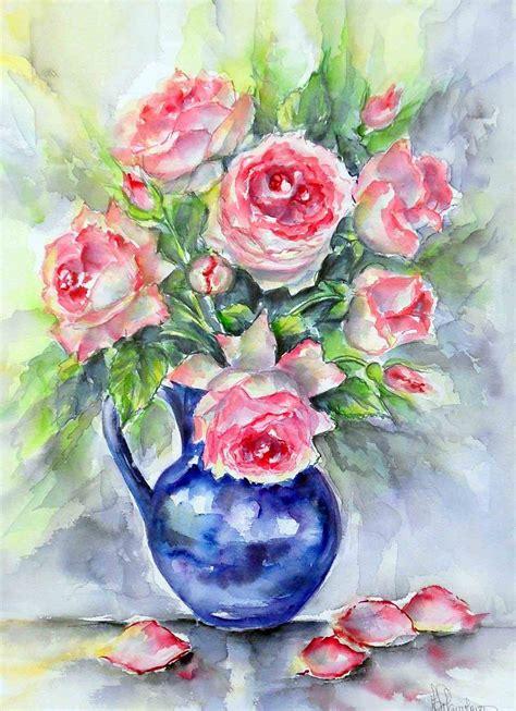 Bouquet De Fleurs Dans Un Vase by 301 Moved Permanently