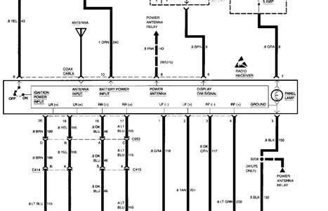 chevrolet g30 wiring diagram g30 chevrolet free wiring diagrams
