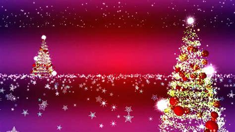 christmas tree animation background aa vfx youtube
