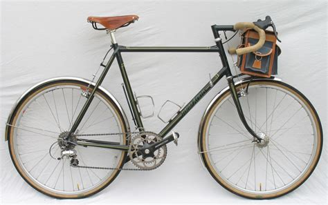 Handmade Cycles - american handmade bicycle show the beaten path