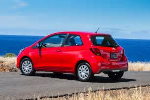 Toyota Yaris 2015 2015 Toyota Yaris Review And Rating Motor Trend
