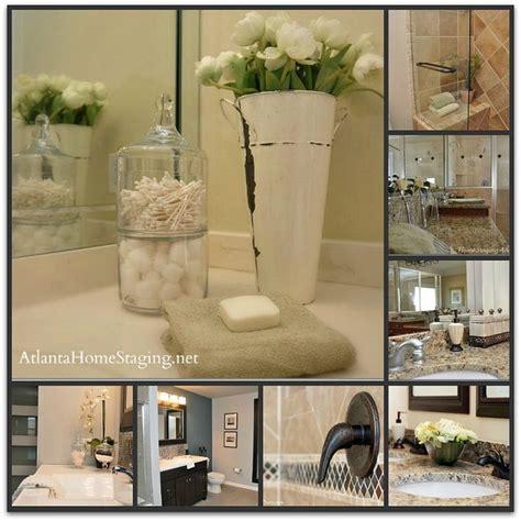 Bathroom Staging Ideas by Best 20 Bathroom Staging Ideas On Spa