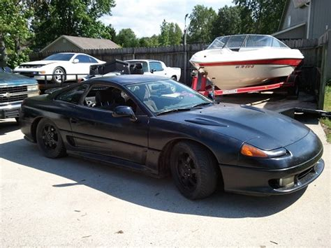 dodge stealth jdm 1992 dodge stealth 3 000 possible trade 100398533