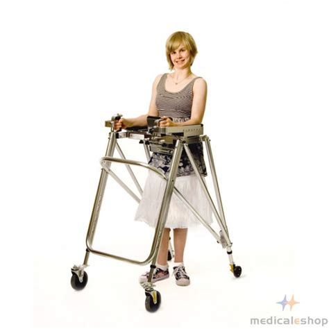 Scooter Chair Kaye Anterior Support Walker Kaye Large Anterior Support