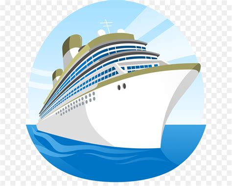 barco crucero dibujo crucero de dibujos animados clip art barco de crucero