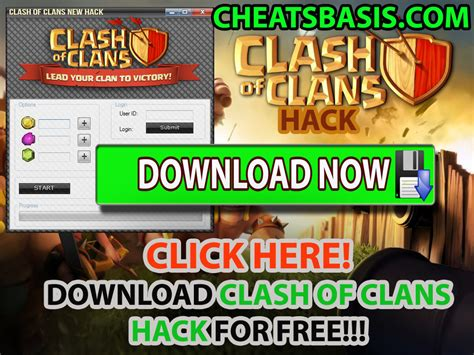 clash of clans mod game free download clash of clans hack hacks and cheats android party