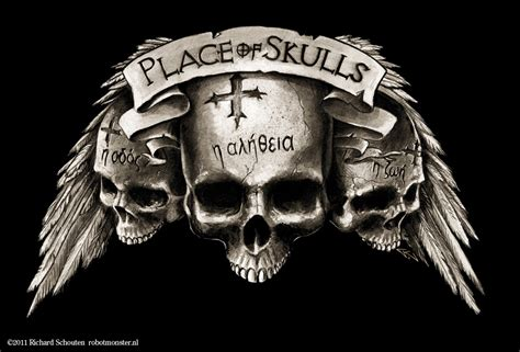 place of skulls shirts 171 the illustrative of