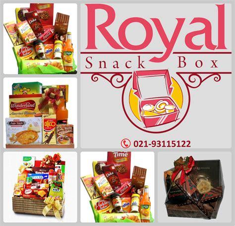 Jual Keranjang Parcel Di Jakarta jual parcel lebaran di jakarta royal snack box