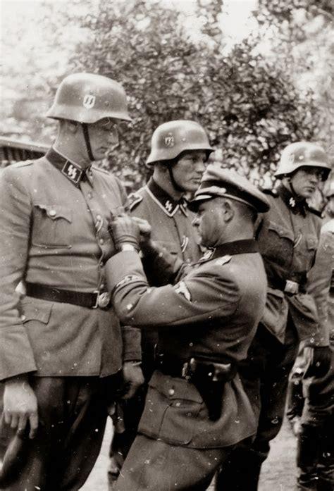 Prajurit Schweik jerman foto 1 ss panzer division quot leibstandarte ss