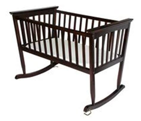 Sure And Secure Sleeper by Rocking Bassinet Dreams Walmart Ca