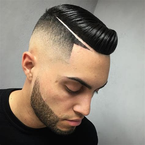 haircut with lines on side haircut with lines on the side the best hair of 2018