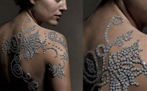 most expensive tattoo most expensive in the world costs 924 000 www