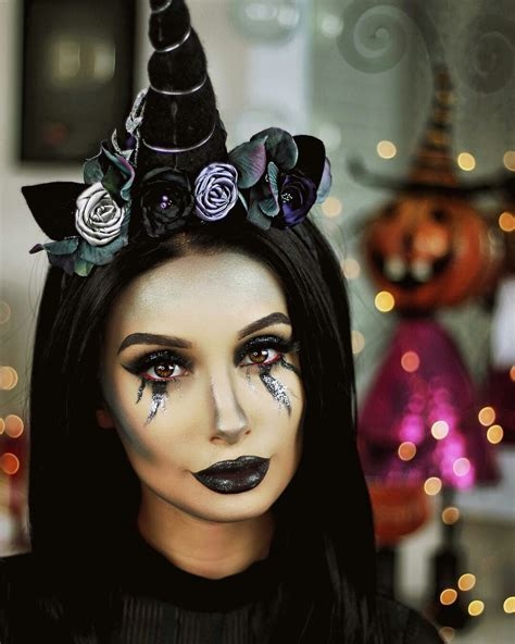black unicorn costume black unicorn costumes makeup pinterest black