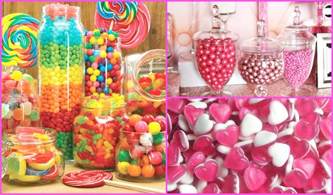 How To Make Sweet Decorations by Diy 163 5 Sweet Jar Decorations Homeware Room