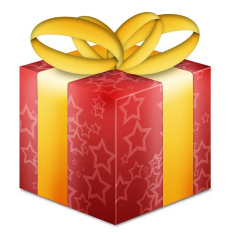 box christmas gift giftbox present icon icon search