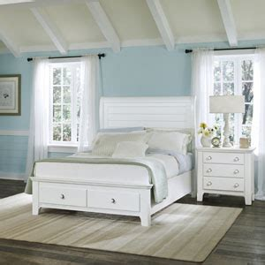 beach cottage bedroom furniture homefurnishings com capturing cottage style