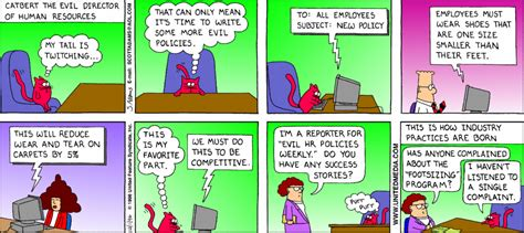 evil hr cover letter human resource comics dilbert the dilbert for