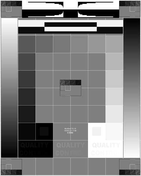 smpte test pattern ultrasound smpte test pattern ultrasound test paterns gt18qc smpte
