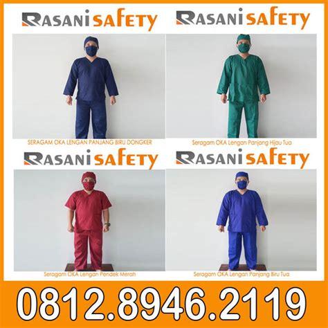Baju Jaga Baju Oka Lengan Panjang baju kamar operasi murah jual baju kamar operasi murah