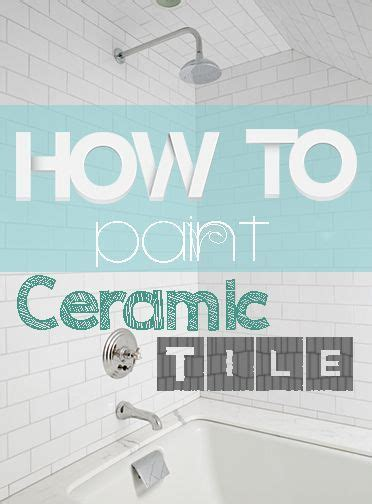 how to refinish a porcelain how to refinish ceramic tile
