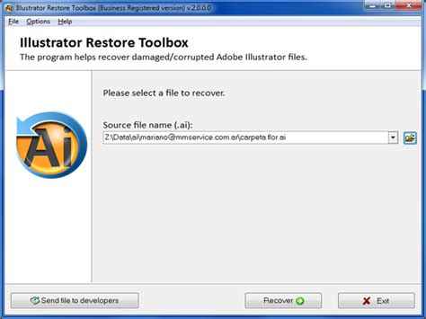 repair damaged illustrator file software illustrator corrupt file restoration services for anyone