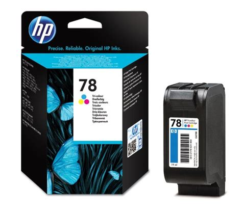 Tinta Epson Ink Cartridge 73n Colour Original cartridge tinta hp tri color78 c6578da original pusat