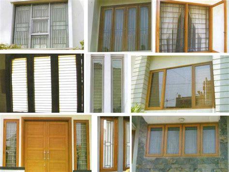 desain teralis jendela rumah minimalis model teralis jendela minimalis modern terbaru 2017