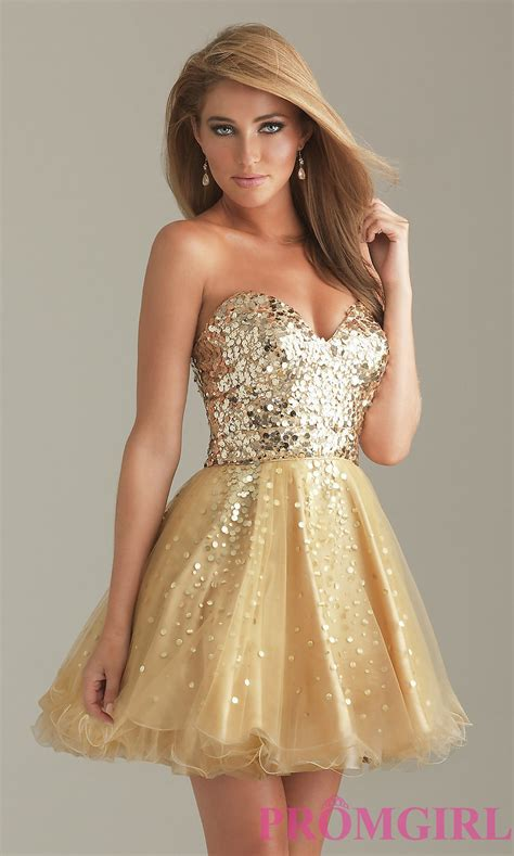 Gold Dress For swatch attribute 251262