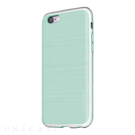 Motomo List Chrome Iphone 44g4scasesofttpusoftcaseslim iphone6s 6 ケース ino line infinity aqua mint silver motomo iphoneケースは unicase