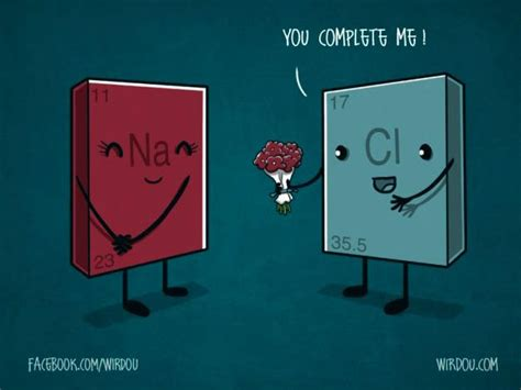 fun l you complete me chemistry jokes