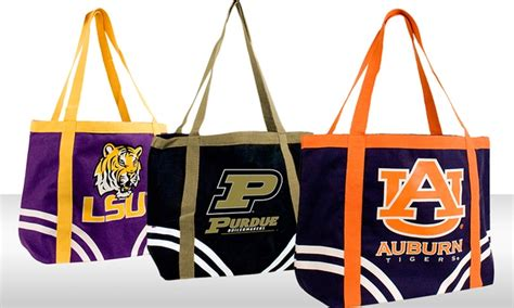 tailgate fan shop coupon ncaa tailgate tote groupon goods