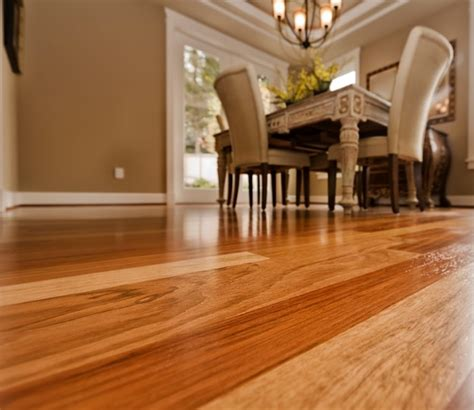 caring for solid wood floors how to clean care for oak hardwood floors