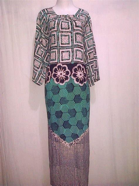 Longdress Batik Daster Jumbo Batik Pekalongan 6 sackdress raisa jumbo ld 132 grosir batik pekalongan