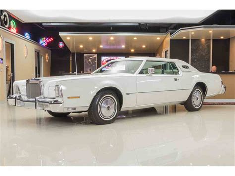 1974 lincoln continental for sale 1974 lincoln continental iv for sale classiccars