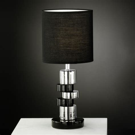 Contemporary Bedroom Lights Black Table L Modern Bedside L Ceramic Deco Light Design Desk L 42104 Ebay
