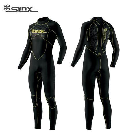 scuba dive suit 5mm thick winter scuba diving wetsuit suits for