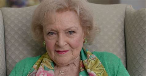 7 Reasons I Still Betty White by Betty White Has Some Racy Password Advice