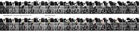 johnny miller golf swing i don t want to brag but i do more homework o by johnny