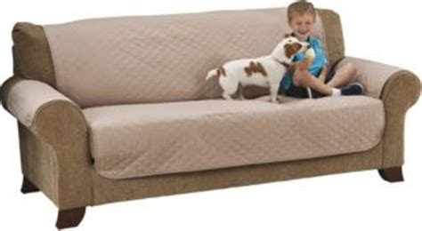 madison waterproof pet protection sofa cover taupe ebay