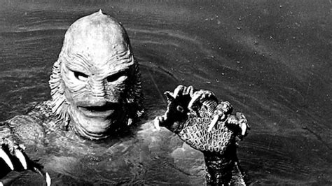 the creature chronicles exploring the black lagoon trilogy books creature from the black lagoon remake lands writer den