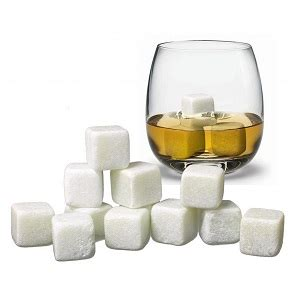 Soapstone Rocks For Drinks - drink chilling rocks white soapstone 12 18 bachelor