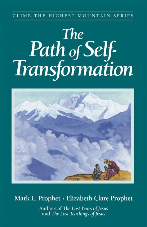 path of self transformation cthm 2 tsl books