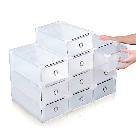 shoe storage boxes shoe box co uk
