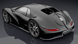 Bugatti Concept Cars Car Bugatti Type 57sc Atlantic Concept 2017