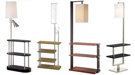 shelf floor l with shade floor shelf ls adesso floor l with shelves black amp