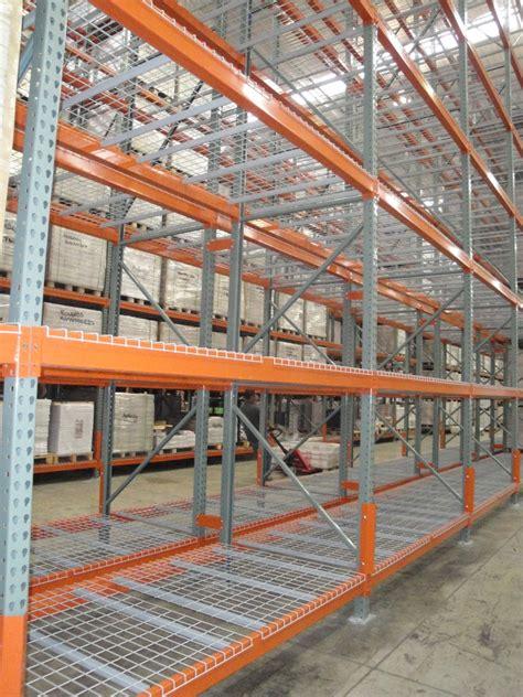 Rack Selectivo by Rack Selectivo Interlake